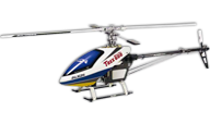 T-REX 600N V2 [Align]