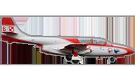 TS-11 Iskra [Paritech GmbH]