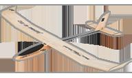 Lilienthal 40 RC [aero-naut]
