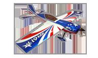 XR-61T [PRECISION AEROBATICS]