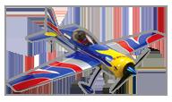 SU-26MM [hangar 9]