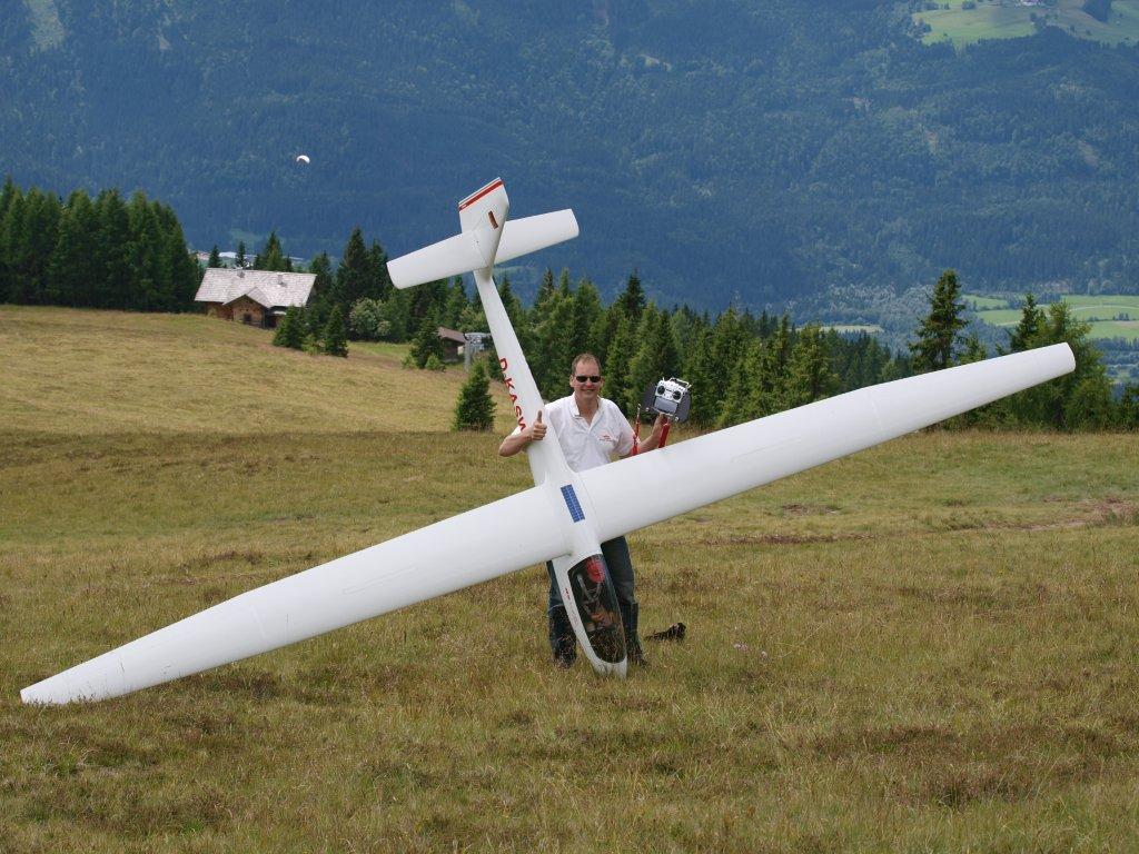 ASW 15 B Airworld Modellbau