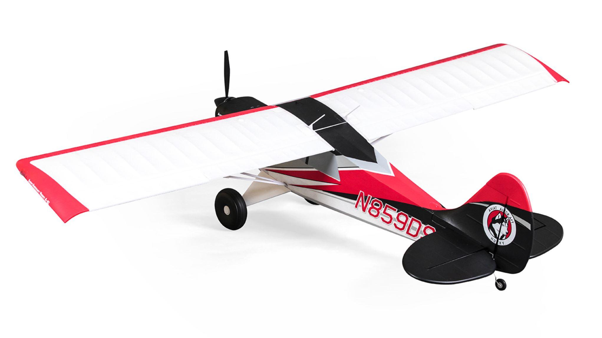 Husky Arrows RC