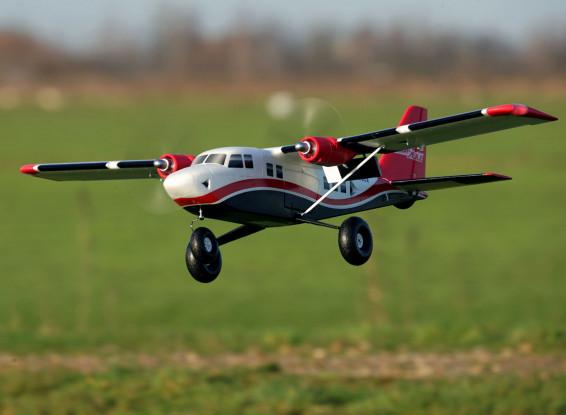 BushMule V2 Avios
