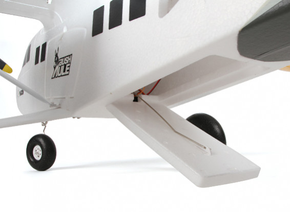 Bushmule Avios