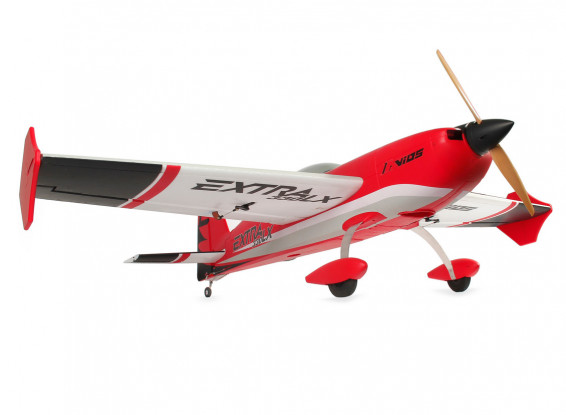 Extra 330LX V2 Avios