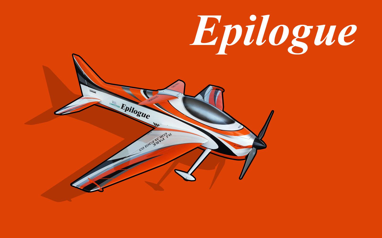 Epilogue BJ Craft
