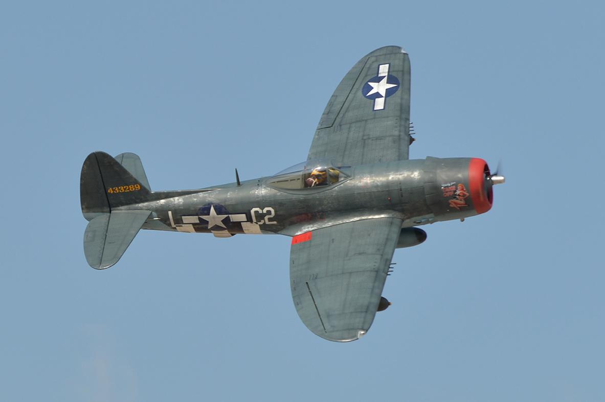 P-47 Thunderbolt 80