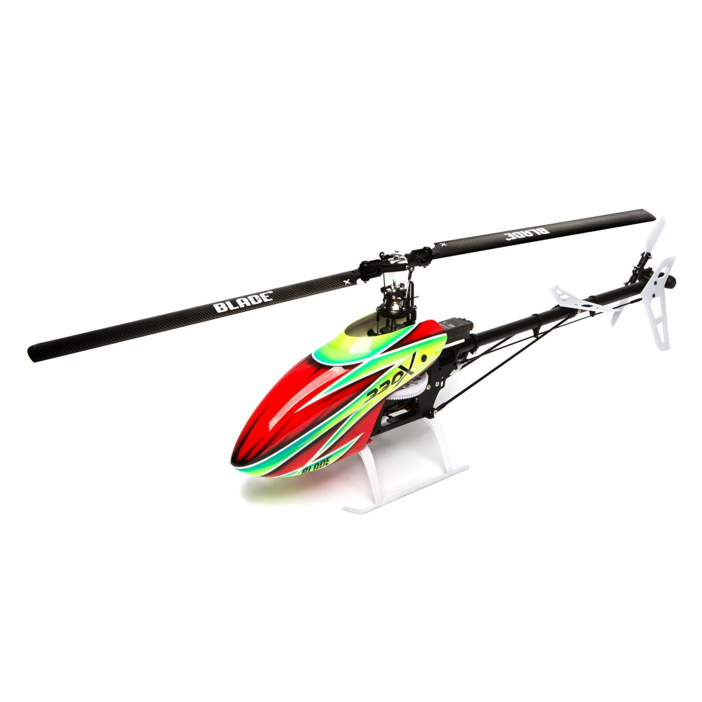 330X Blade