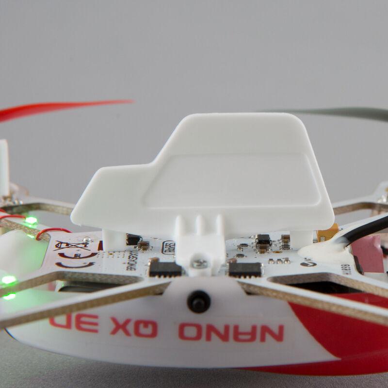 Nano QX 3D Blade