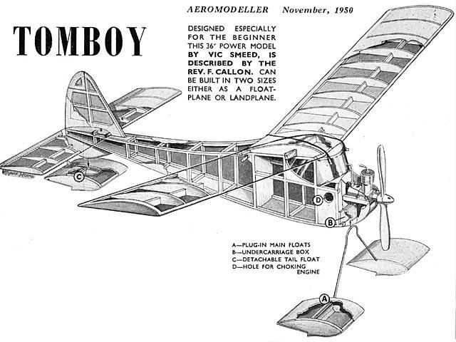 Tomboy DIY
