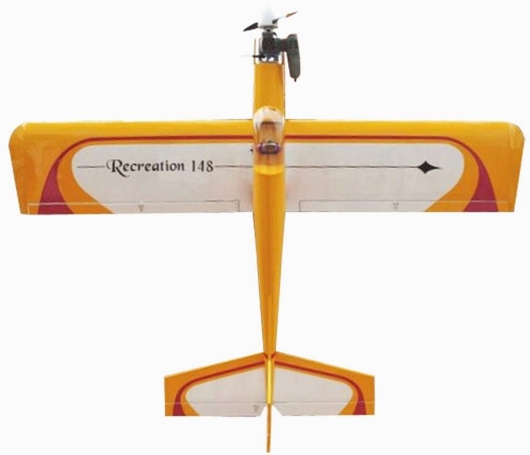 Recreation 148 Direct Airscale
