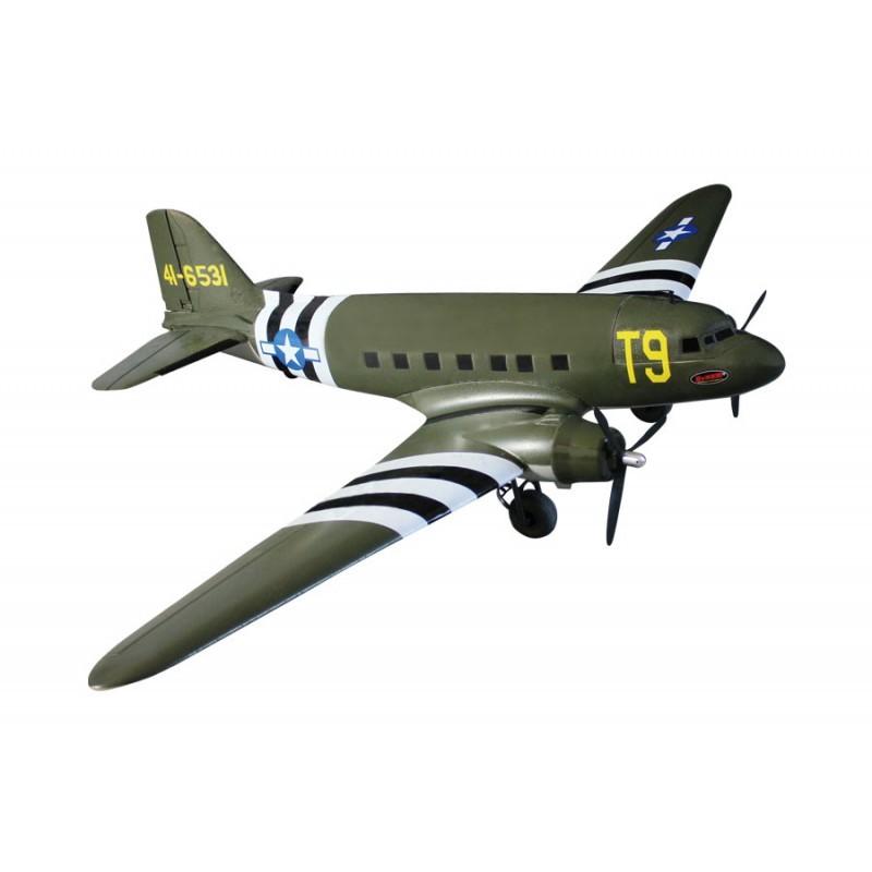 C-47 Skytrain Dynam