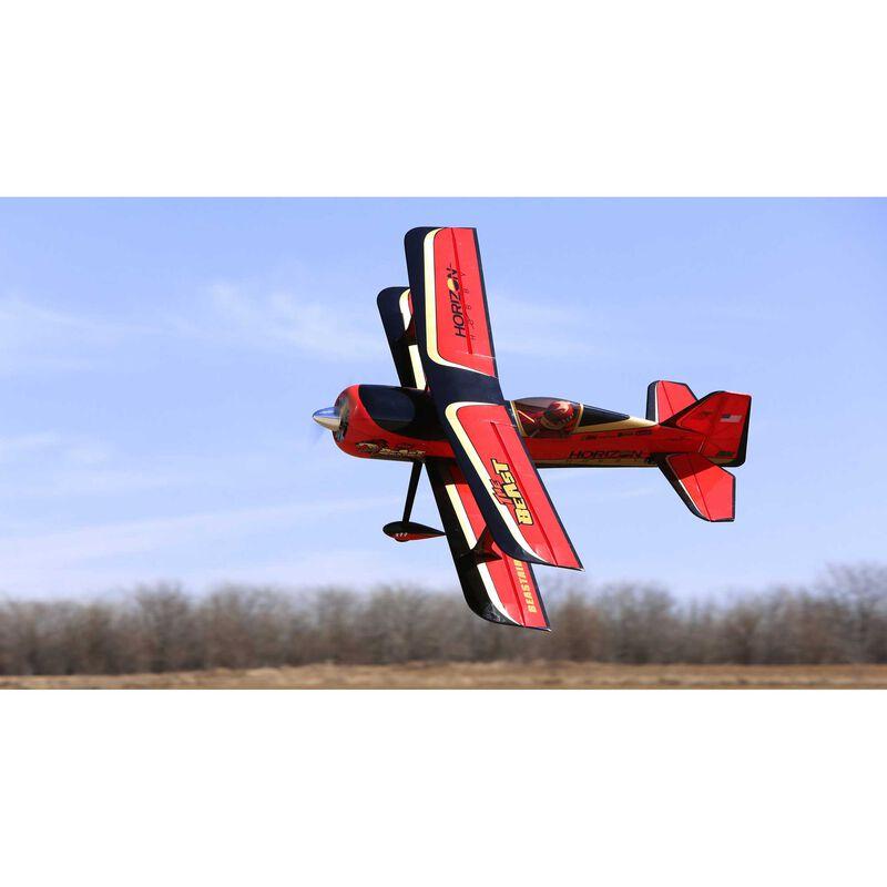 Beast 60e E-flite
