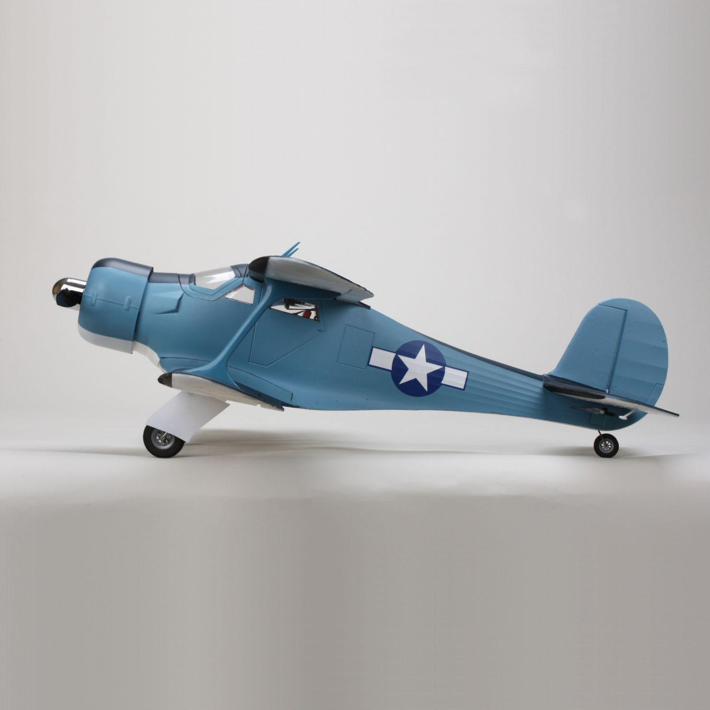 Beechcraft Staggerwing E-flite