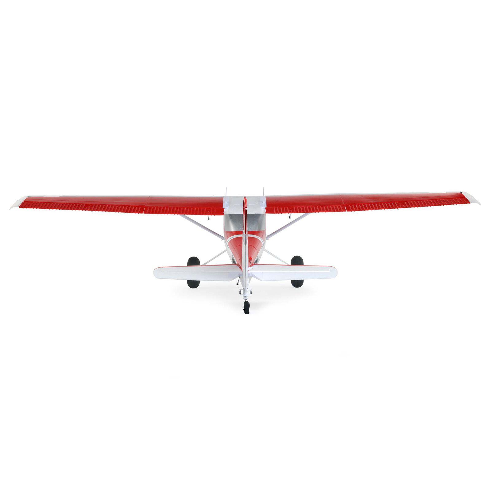 Carbon-Z Cessna 150T E-flite