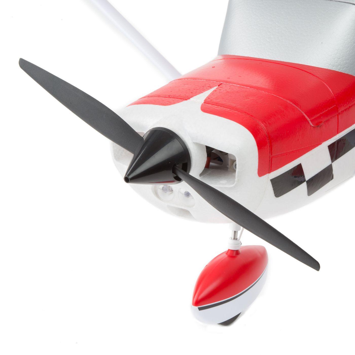 Carbon-Z Cessna 150 E-flite