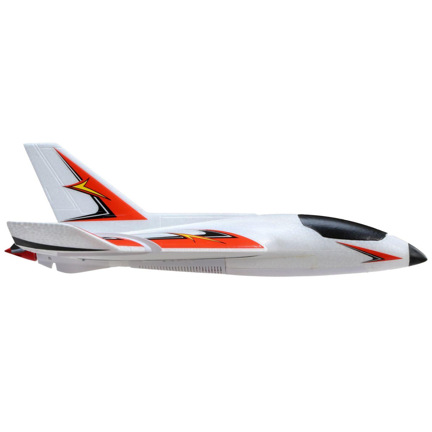 Delta Ray One E-flite