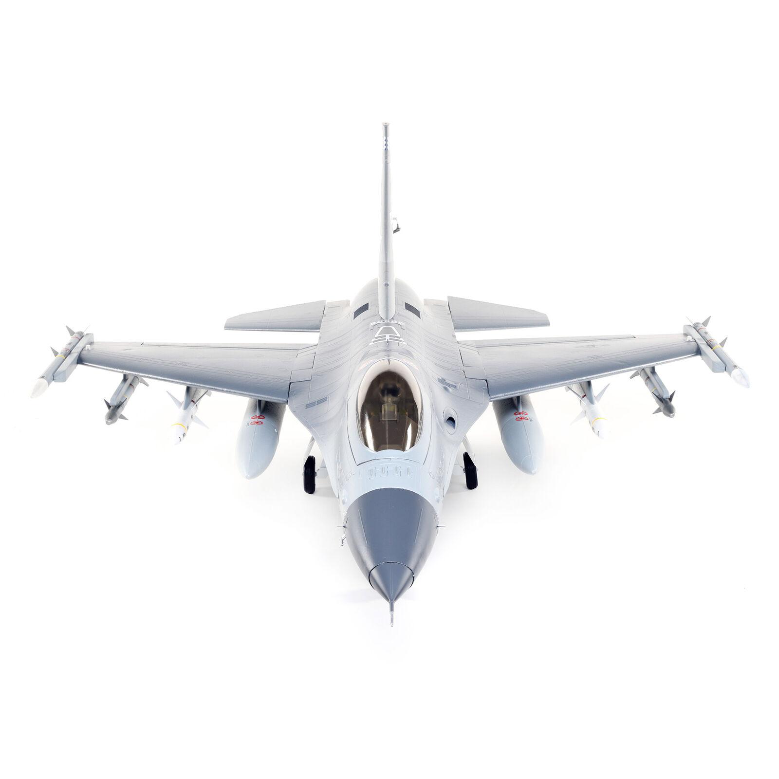 F-16 Falcon 80mm E-flite