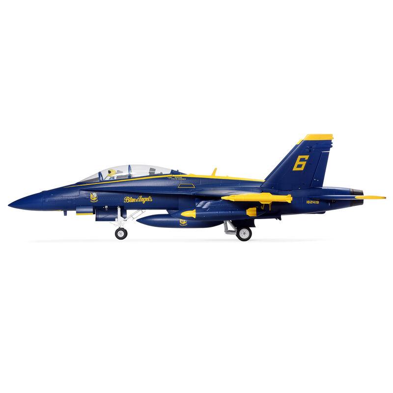 F-18 Blue Angels E-flite