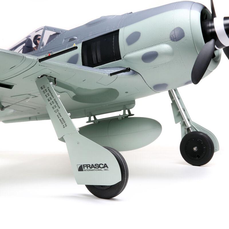 Focke-Wulf Fw 190A E-flite