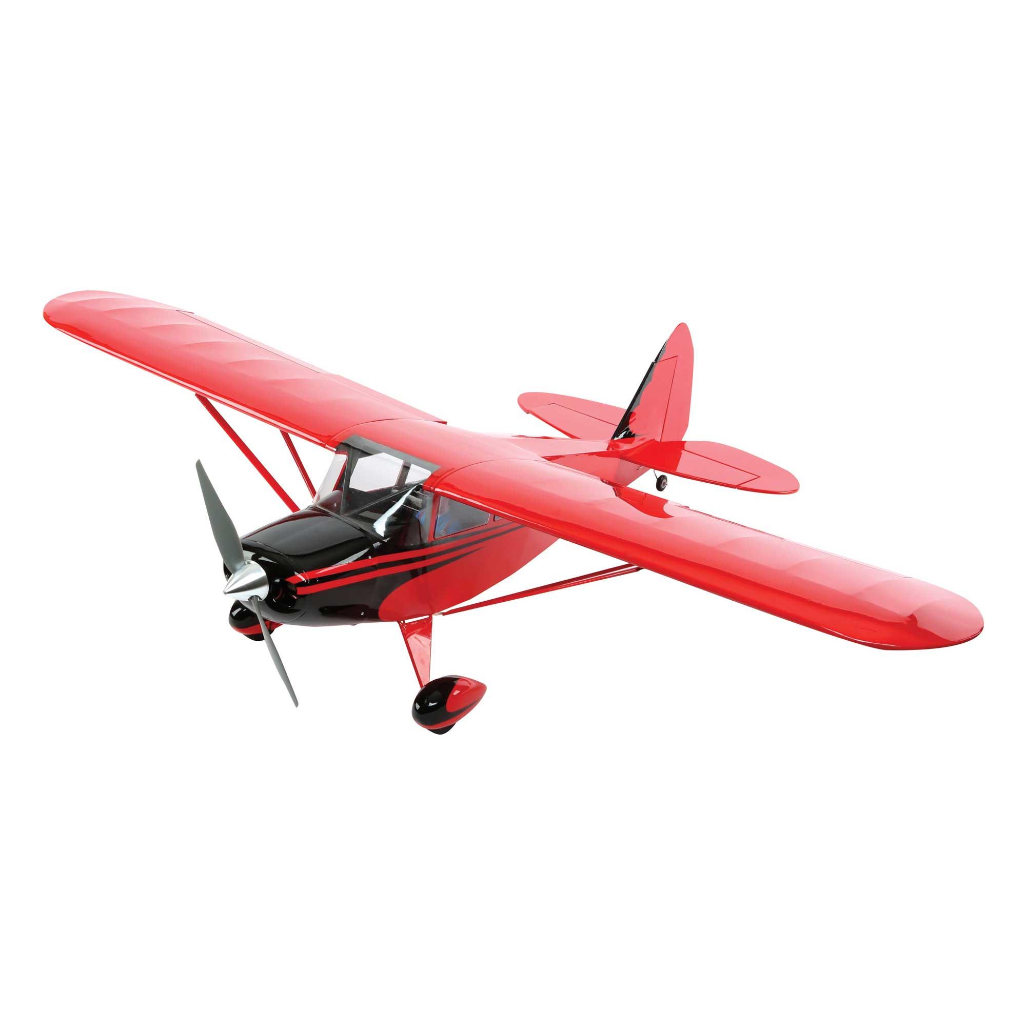 PA-20 Pacer E-flite