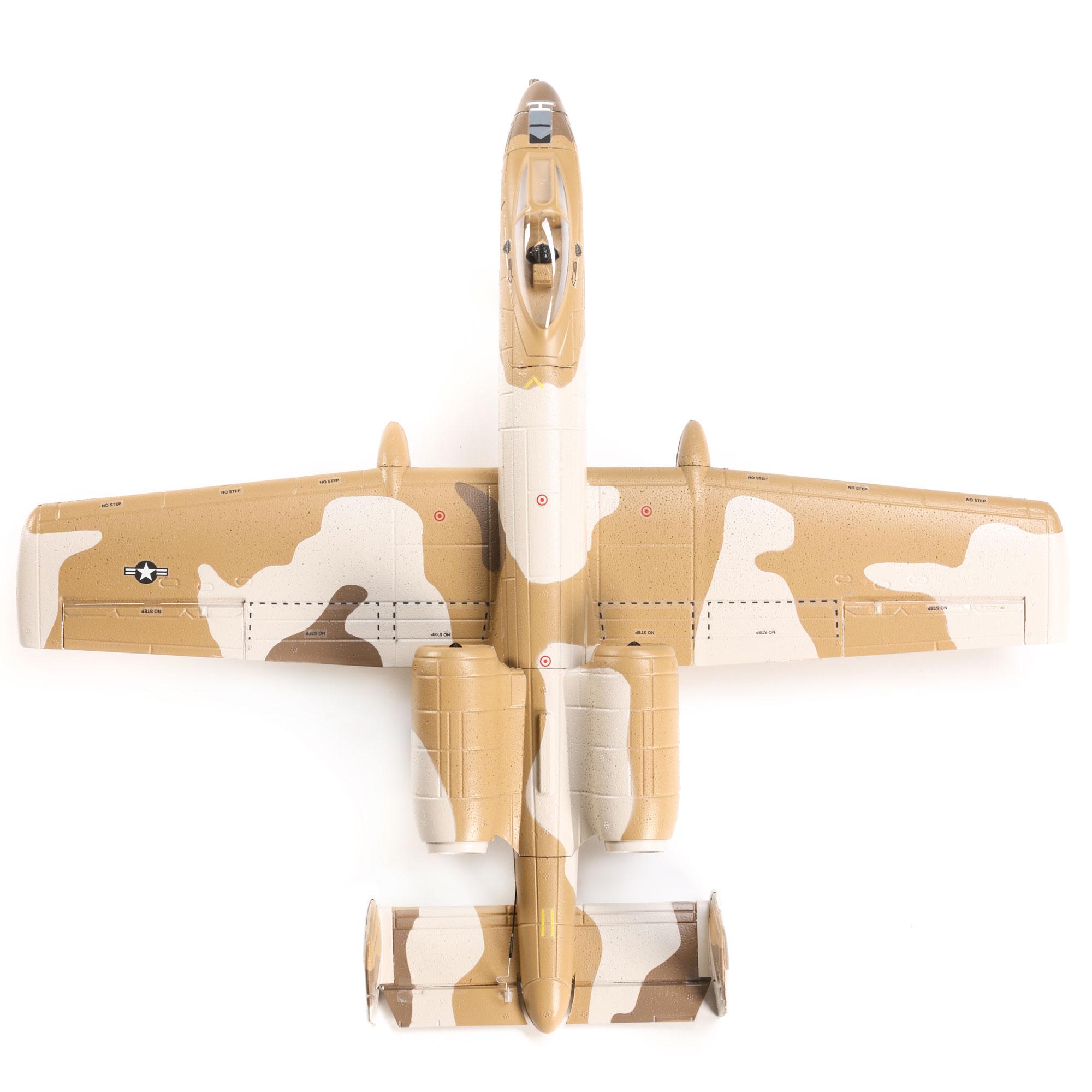 UMX A-10 E-flite