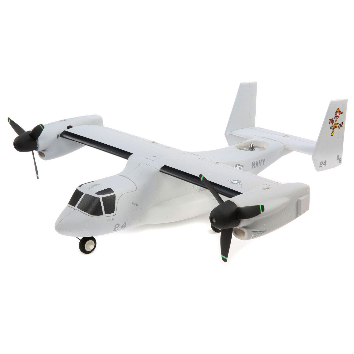 V-22 Osprey E-flite