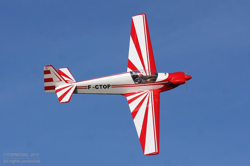 Fournier RF-4 ECOTOP