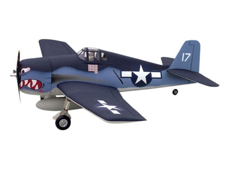 F6F Hellcat ESM