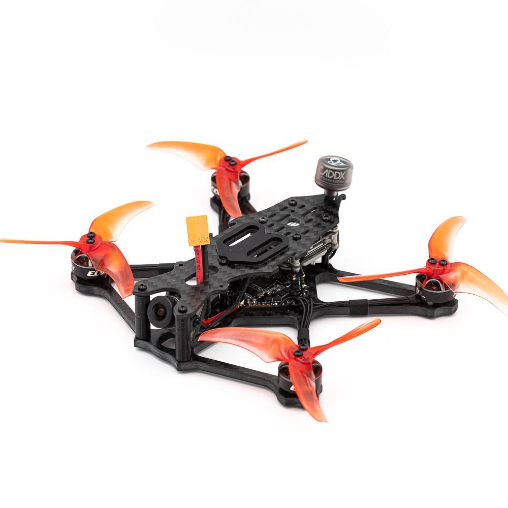 Babyhawk II HD Emax Model