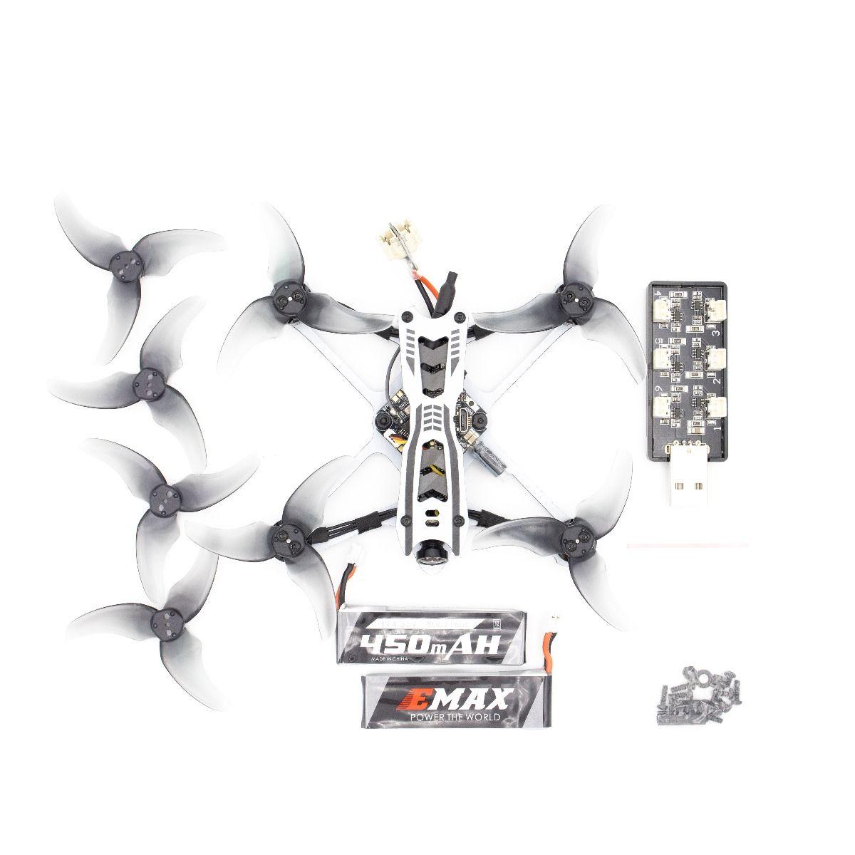 TinyHawk Freestyle Emax Model