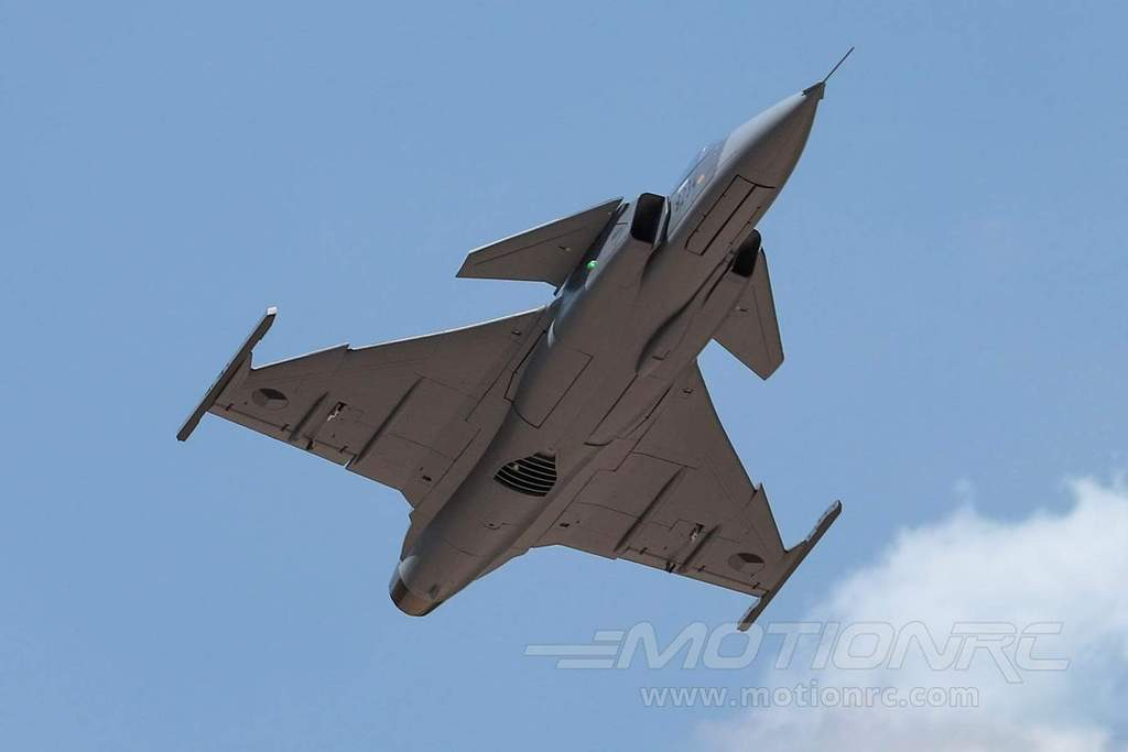 JAS-39 Gripen Freewing Model