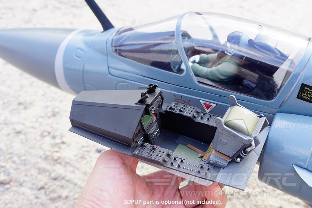 Mirage 2000C V2 Freewing Model