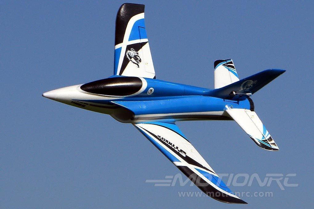 Stinger 64 Freewing Model