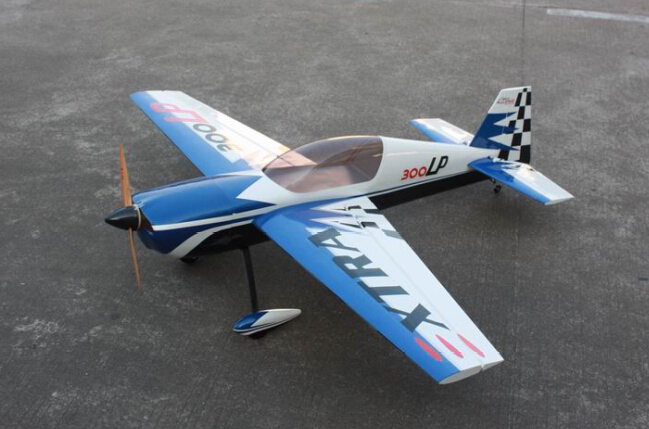 Extra 300 LP V3 91 in. Goldwing RC