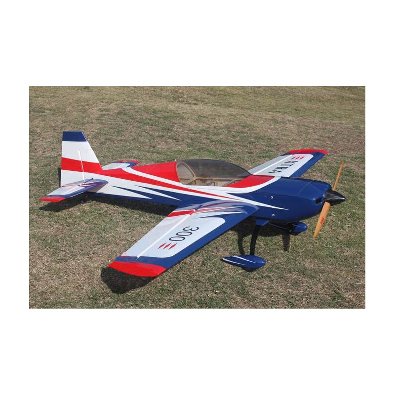 Extra 300 LP V4 103 in. Goldwing RC