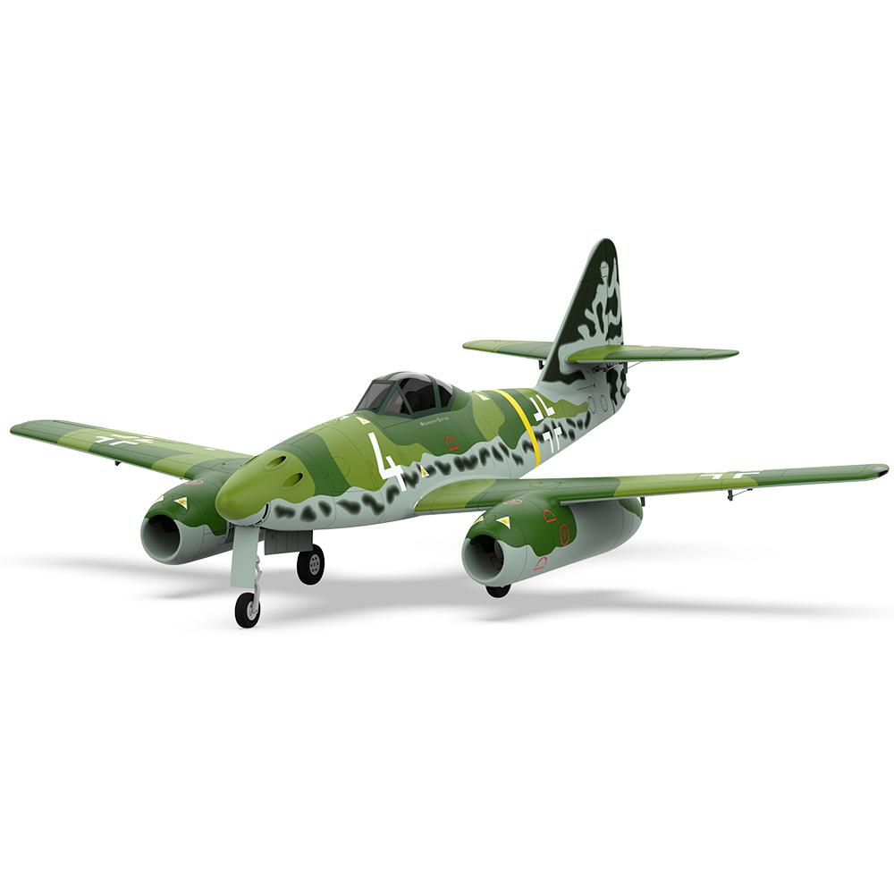 ME-262 HSDjets