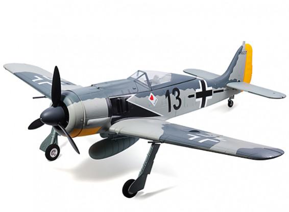 Focke Wulf FW-190 Butcher Bird HobbyKing