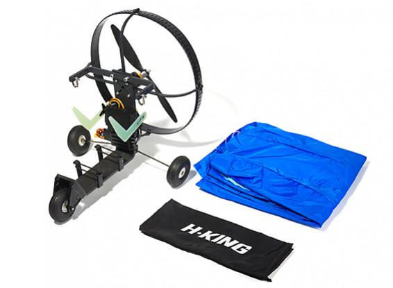 High Performance Paramotor HobbyKing
