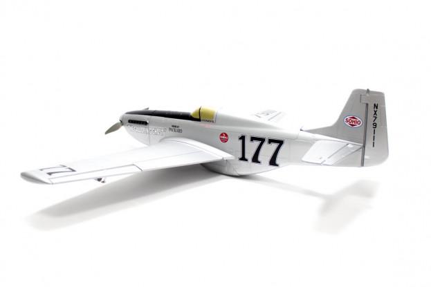 Reno Aces P-51 Galloping Ghost HobbyKing