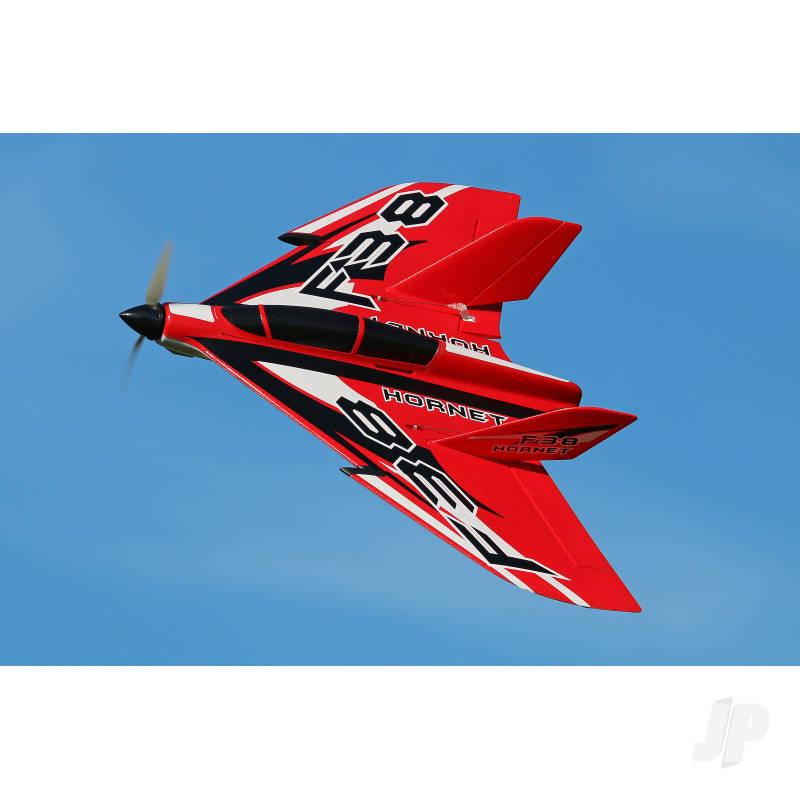 F-38 Delta Racer JPerkins