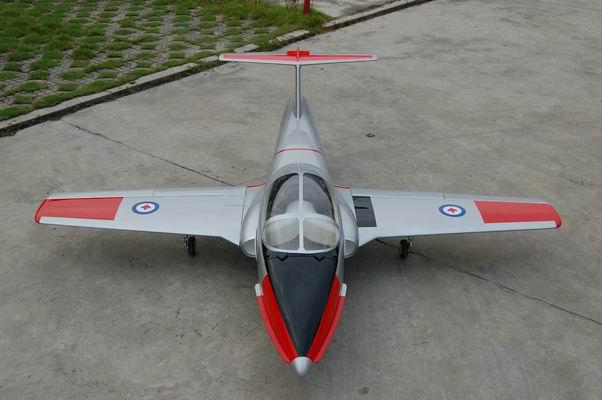 CT-114 Tutor JetLegend