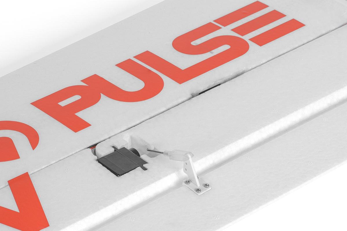 Pulse 2200 Kavan