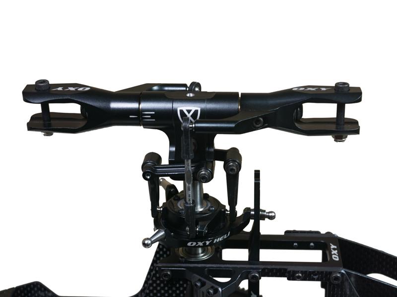 Oxy 5 Meg Lynx Heli Innovations