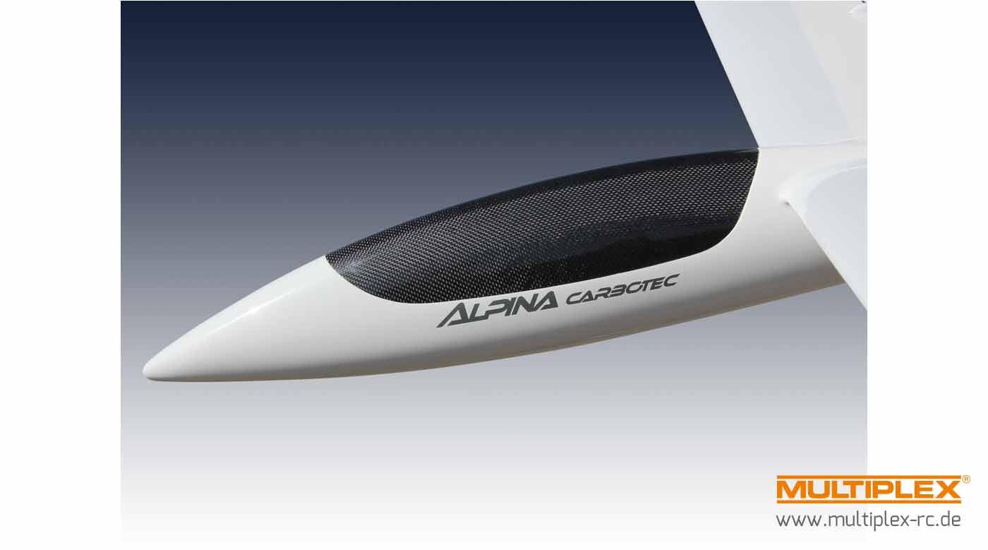 Alpina Carbotec Multiplex