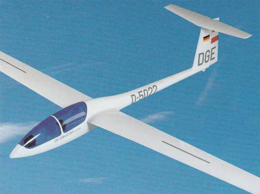 DG-500/22 Elan Multiplex