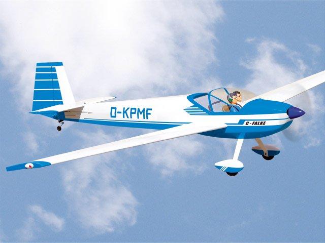 C-Falke SF25 PICHLER