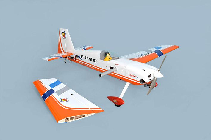 Edge 540 65 in. Phoenix Model