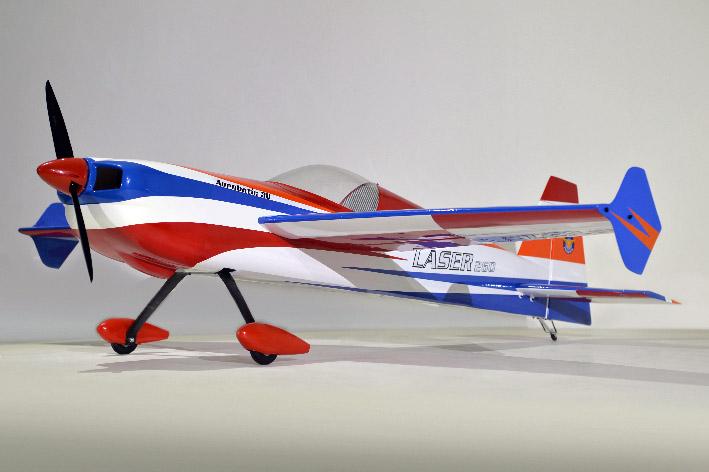 Laser 260 88 in. Phoenix Model